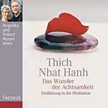 Das Wunder der Achtsamkeit. CD