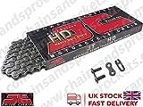 JT Heavy Duty Roller Kette 520hds2Pitch 116