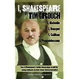 I, Shakespeare