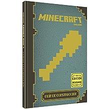 Guía de Construcción (edición revisada) (Minecraft 3)