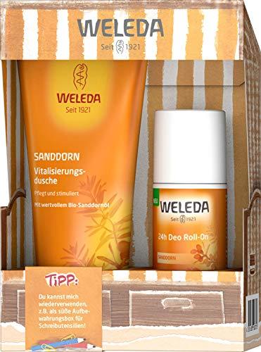 WELEDA - Juego sillón playa espino arena espino arena