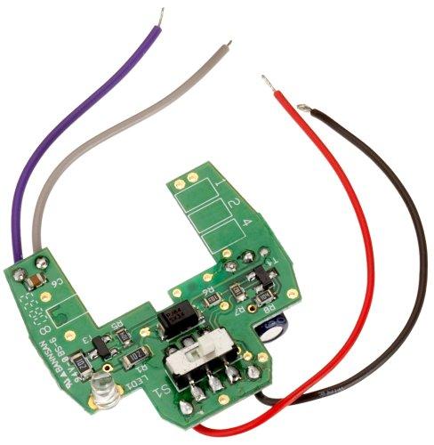 Imagen principal de Carrera - Decodificador digital de Fórmula 1 (20026740)