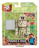 Minecraft Iron Golem Action Figure
