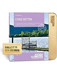 Erlebnis-Box 'Coole Betten für 2'