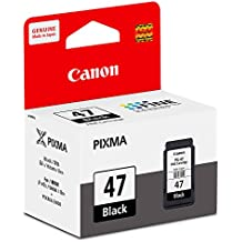Canon PG-47 Ink Cartridge (Black)