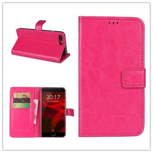 F&a® Flip Brieftasche Hülle für TP-LINK Neffos C9(Muster 7)