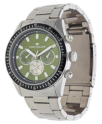 Tom Tailor Montre Homme 5416602