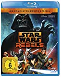 Star Wars Rebels - Die komplette zweite Staffel [Blu-ray]