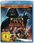 Star Wars Rebels - Die komplette zwei...