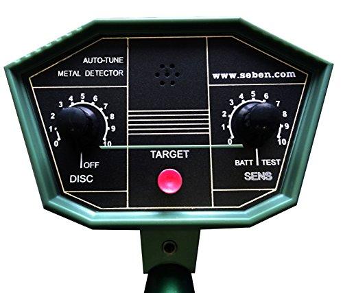 Seben Deep Target - 2