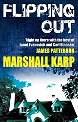 Flipping Out by Marshall Karp (2010-05-21)