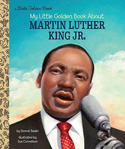 Ebooks My Little Golden Book About Martin Luther King Jr. Descargar Epub