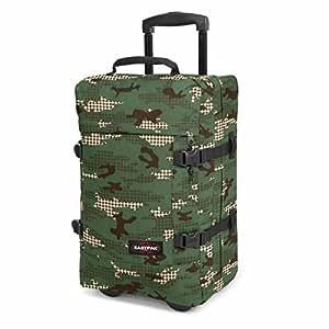 Eastpak Strapverz Bagage Cabine, 42 cm, Camtooth