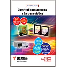 Measurement And Instrumentation Book By Bakshi