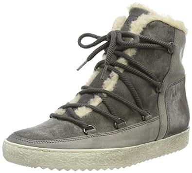 BootsBaskets Hautes FemmeChaussures Ankle Paul Green CxshQtrd
