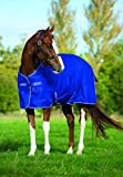 Horseware Amigo Turnout Hero 6 medium atlantic blue 130