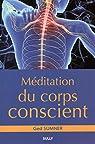 Méditation du corps conscient par Sumner