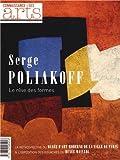 Connaissance des Arts, Hors-série N° 601 - Serge Poliakoff : Le rêve des formes