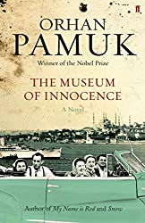 The Museum of Innocence by Orhan Pamuk (2009-12-24)