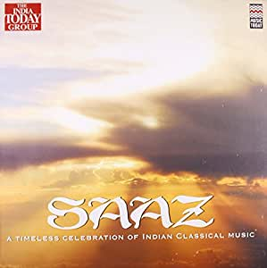 Saaz - A Timeless Celebration of Indian Classical Music