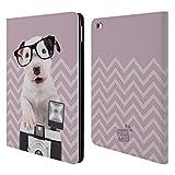 Officiel Studio Pets Charly Modèles Étui Coque De Livre En Cuir Pour iPad Air 2 (2014)