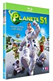 Planète 51 [Combo Blu-ray + DVD + Copie digitale]