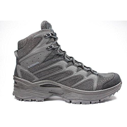 Chaussures Innox GTX mid TF noir - Lowa