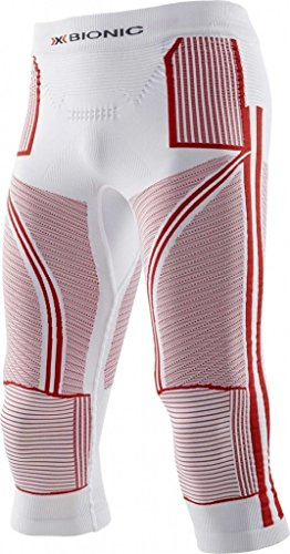 X-Bionic Herren Ski Man Patriot ACC_EVO UW Pants M Leggings, Austria, L/XL