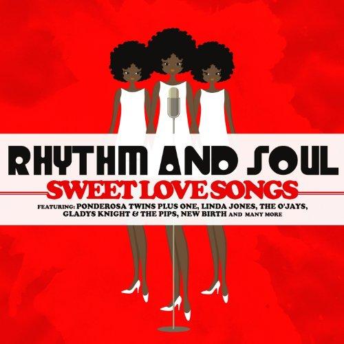 Rhythm and Soul - Sweet Love Songs