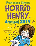 #8: Horrid Henry Annual 2019