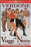 Locandina Viaggi di nozze (1995) VHS