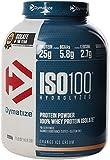 Die besten Dymatize Protein Shakes - Dymatize ISO 100 Orange Ice Cream, 2200 g Bewertungen