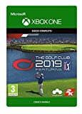 The Golf Club 2019 feat. PGA TOUR Standard | Xbox One - Codice download