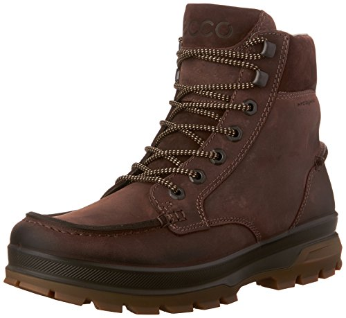 ECCO Men's Rugged Track Hiking Boots
