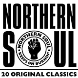 Northern Soul: 20 Original Classics, used for sale  Delivered anywhere in UK
