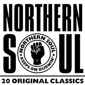 Northern Soul:20 Original Clas