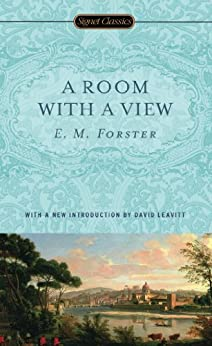 A Room With a View by [Forster, E. M.]
