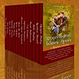 Cool Weather, Warm Hearts: A Romance Anthology