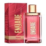 #9: Engage Yang Eau de Parfum, 90ml