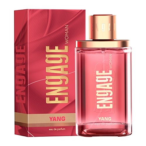 Engage Yang Eau de Parfum, 90ml