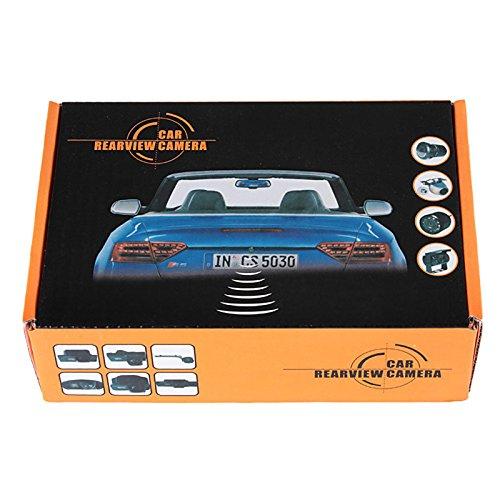 DXEWSE Rückfahrkamera -Kompatibel mit allen Auto Modellen / Volvo / / / Suzuki / Subaru / Scion / Saturn / Saab / Porsche - Auto Plymouth Modelle