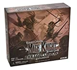 Mage Knight The Lost Legion Expansion Set - English