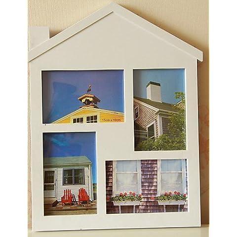 LBLI Picture Frames Moderno/Contemporaneo / Tradizionale / Paese / Casual / Ufficio / Altro Altro,Plastica 1/1 Piccolo / Medio / Grande , pink JIAJU-YONGPING #2483