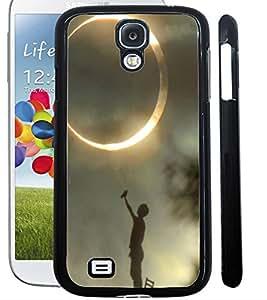 ColourCraft Creative Image Design Back Case Cover for SAMSUNG GALAXY S4 I9500 / I9505