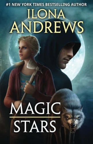 Magic Stars: Volume 1 (Grey Wolf)