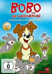 Bobo und die Hasenbande: Amazon.de: Wolfgang Henko