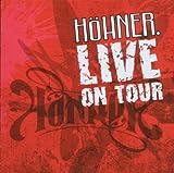 Songtexte von Höhner - Live on Tour