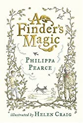 A Finder's Magic by Philippa Pearce (2008-10-06)