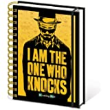 """Breaking Bad sr71702""""I AM THE ONE Who knocks A5"""