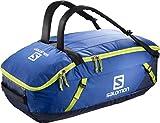Salomon Borsa da viaggio da 70 L, Prolog 70 Bag, Blu/Giallo, L39751700